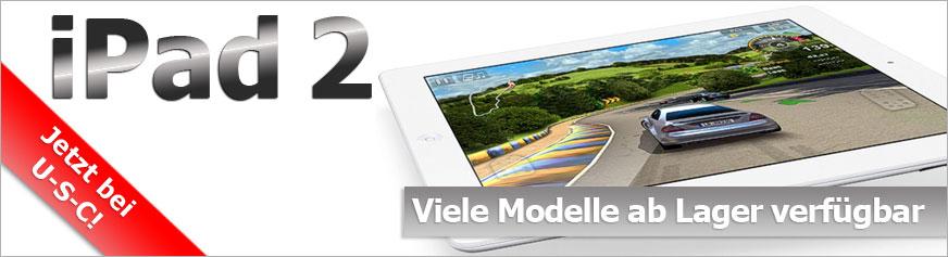 Apple iPad 2 ist da!