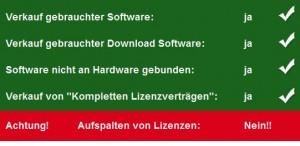 Eugh Gebrauchte-Software-Lizenzen-legal