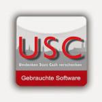 U-S-C Gebrauchte Software