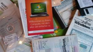 Microsoft Lizenzen