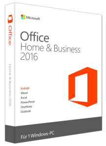 Office 2016, Quelle: Microsoft