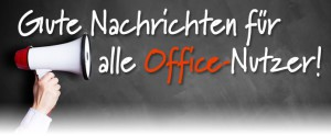 Office-365Nutzer