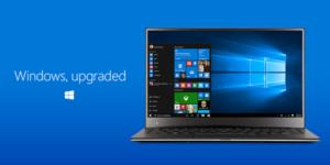 Windows10_upgraded © 2016 Microsoft