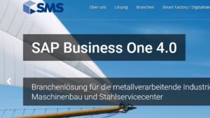 SAP Lösungen