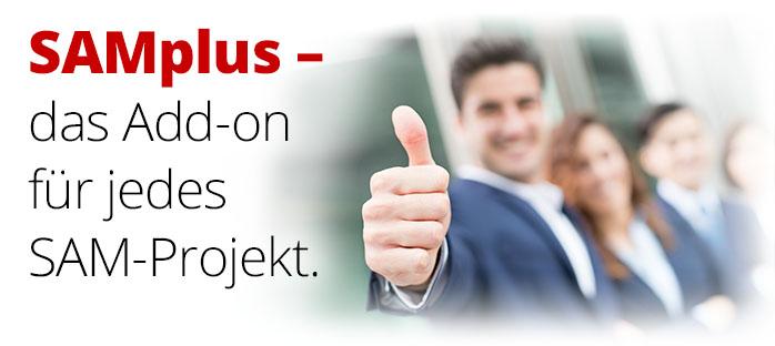 SAMplus