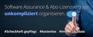 Software-Lizenz-Abo